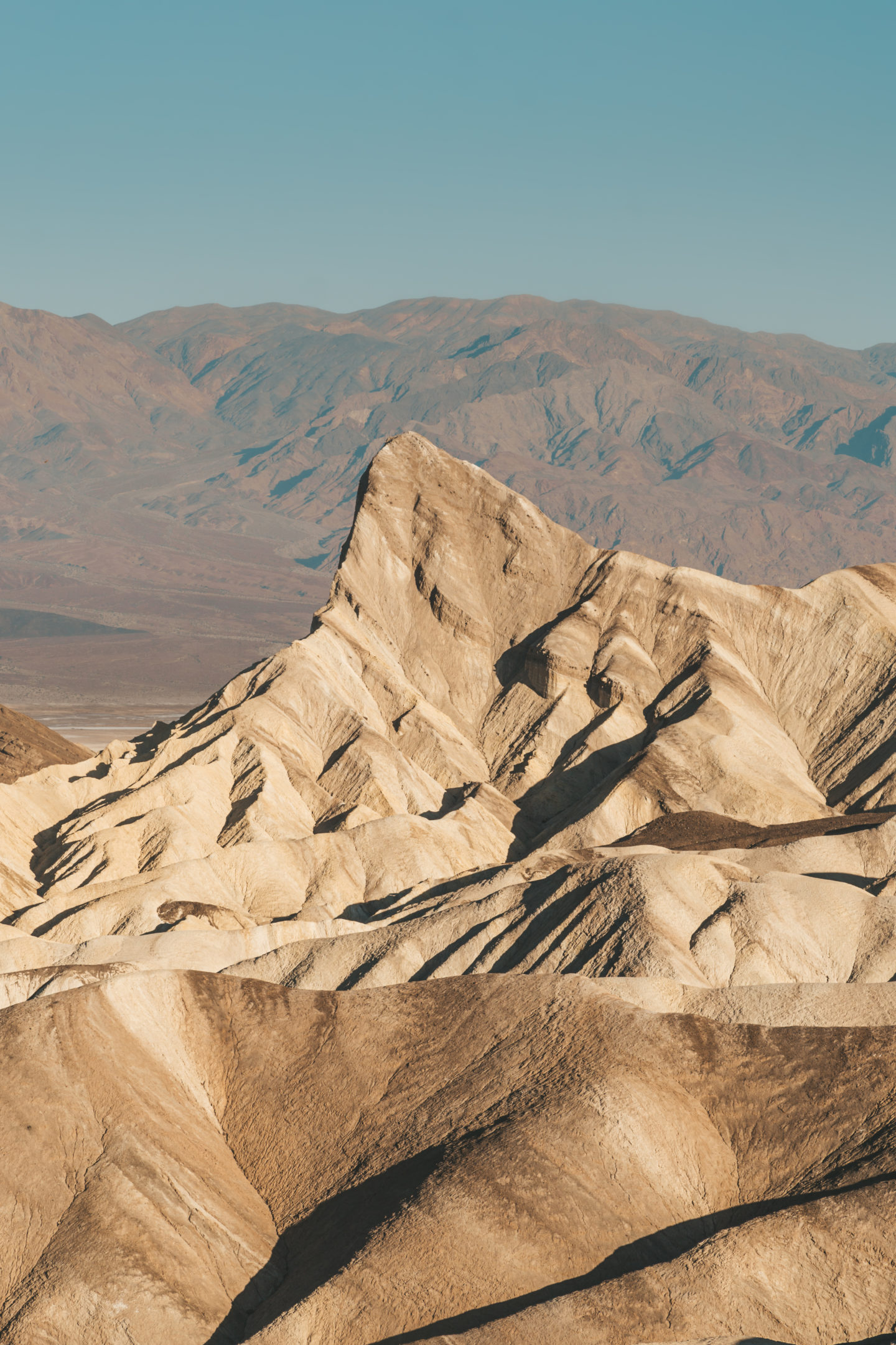 DEATH VALLEY – TOP THINGS TO SEE & DO IN 48 HOURS